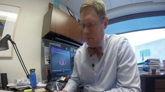 UW oncologist writes prescription for day off from cancer