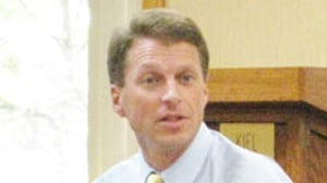 Former state Sen. Leibham hired to lobby for right to work