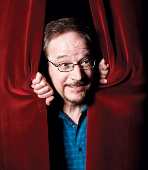 A Q&A with Michael Feldman