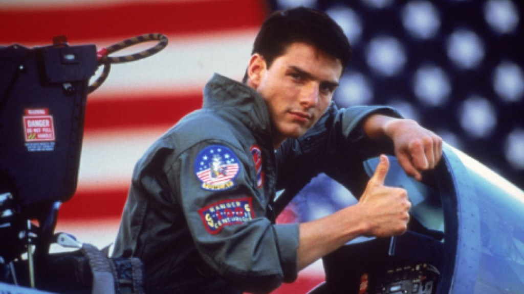 All-American double features to stream over the Fourth of July