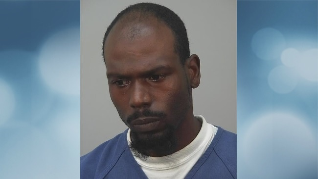 Man beaten with board suffers head wounds; Alleged attacker arrested