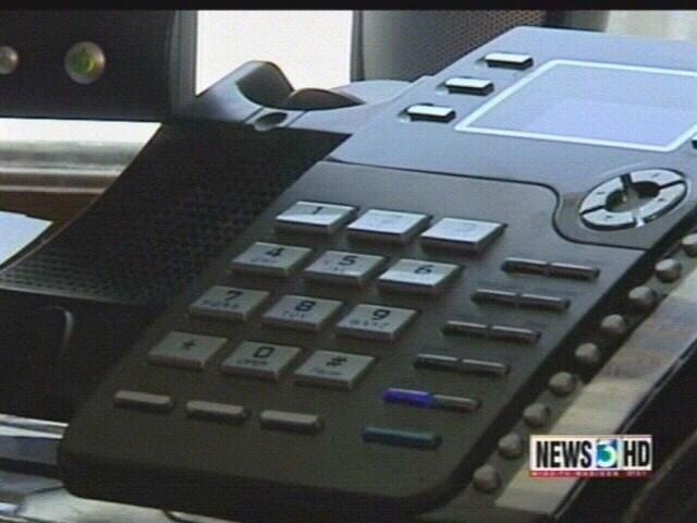 Attempted fraud alerts MPD to phone swindlers