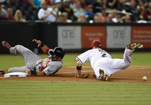 Pham gets 3 hits, Cardinals win 80th in 9-1 rout