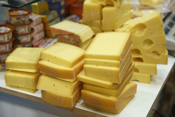 FDA regulations on raw milk cheeses concern local cheese makers
