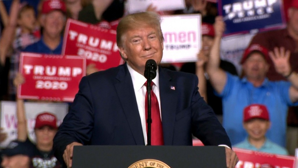 Trump outrages leaders by saying Jews disloyal if they vote for Dems