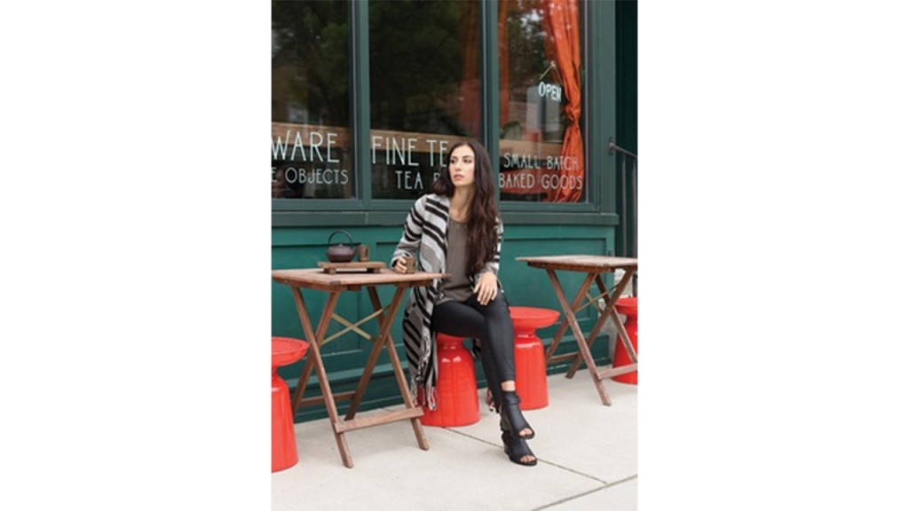 Fall fashion: Playing it cool at Johnson Street's hottest spots