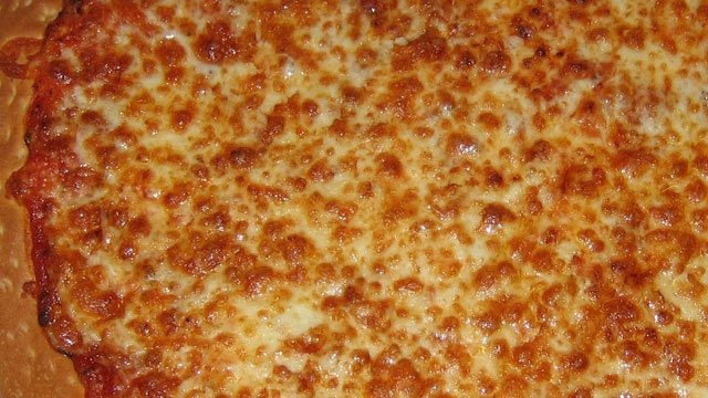 Sept. 5 is National Cheese Pizza Day