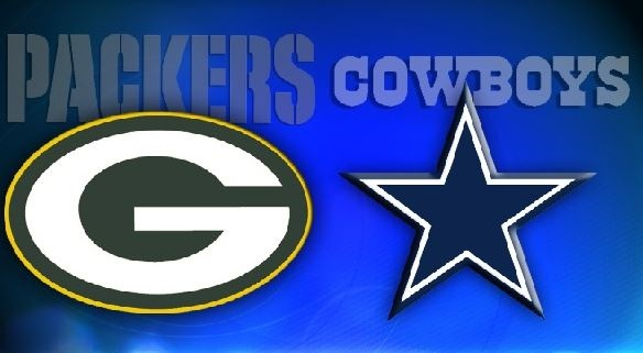 Preview: Cowboys at Packers