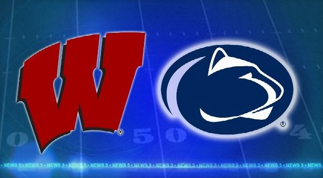 #15 Wisconsin loses to Penn State, 31-24