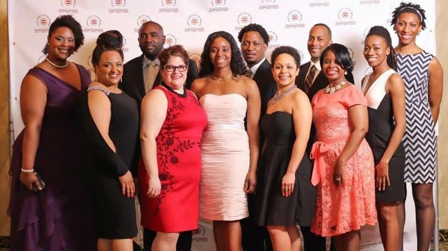 Urban League of Greater Madison Young Professionals provides a way to give back