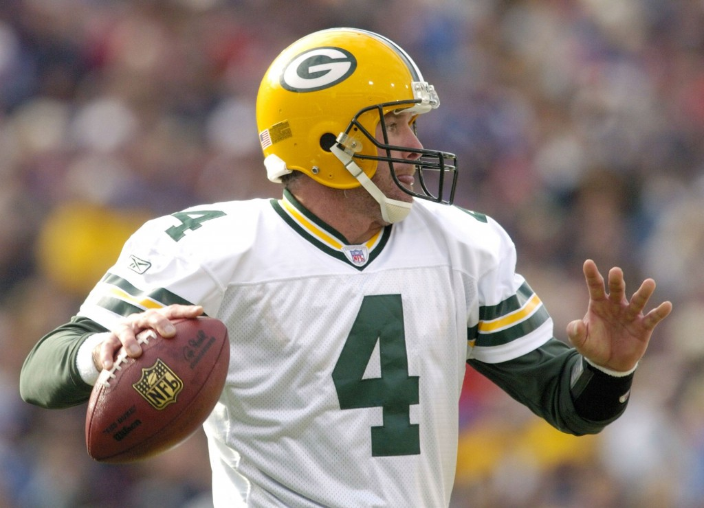 Favre should get Hall of Fame call this weekend