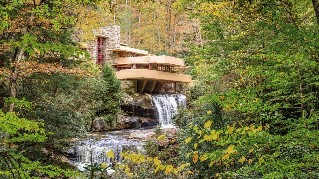 Frank Lloyd Wright's work now on UNESCO World Heritage List