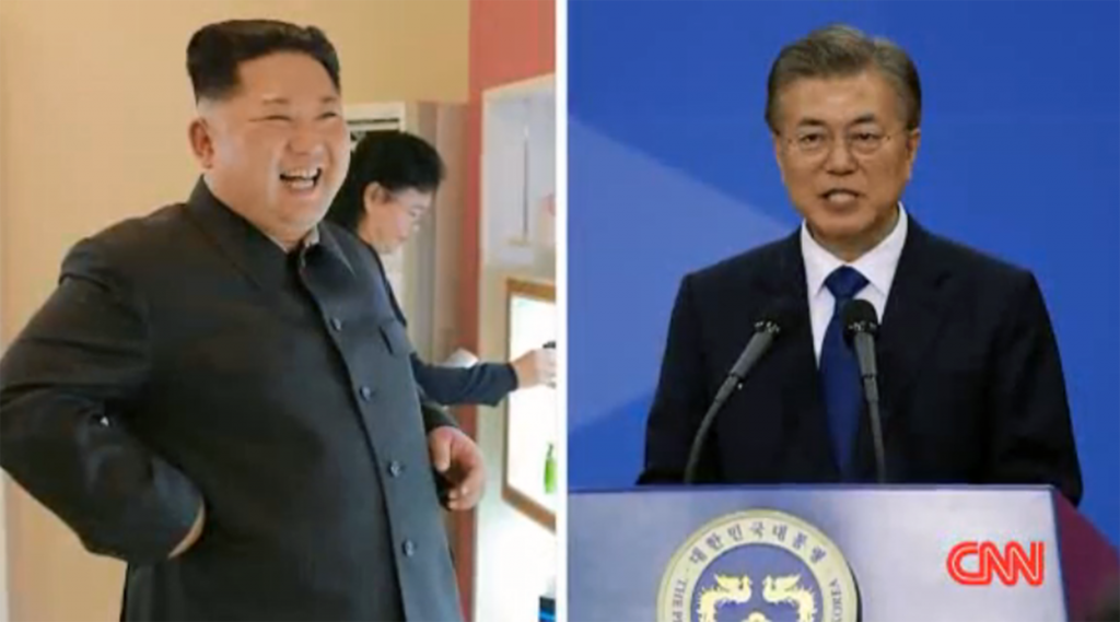 Ministry with 'intractable' task of reuniting North and South Korea