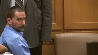 Steele's family relieved about trial verdict