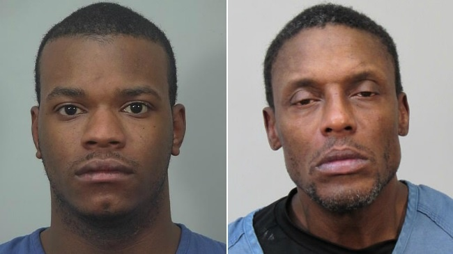 2 in custody connected with brazen gun violence in Madison