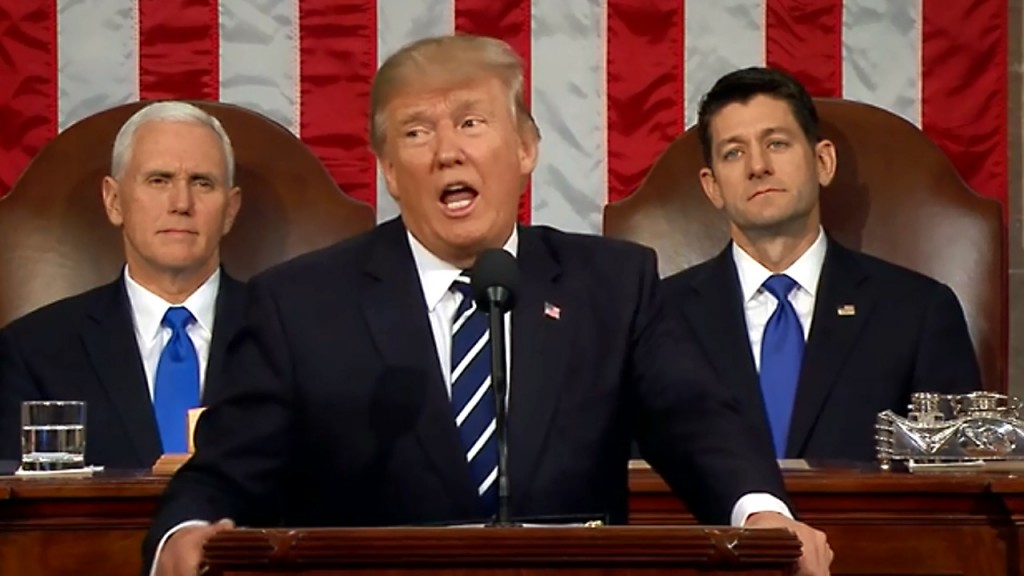 State of the Union address: 5 takeaways