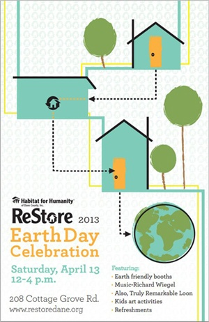 Think Green with ReStore