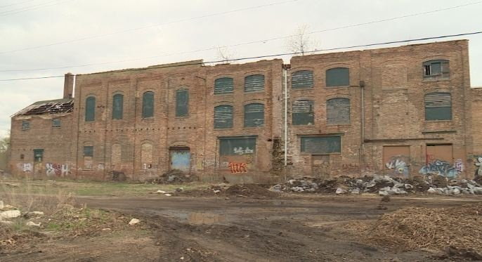 City approves proposal to redevelop Garver Feed Mill