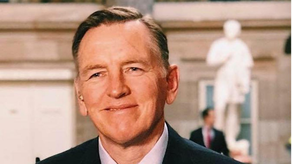 Gosar responds to siblings' attack ad: 'To the six angry Democrat Gosars — see you at Mom and Dad's
