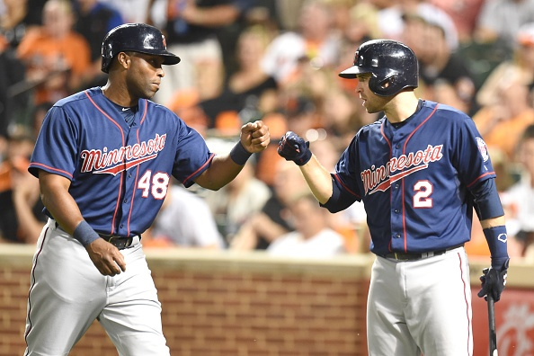 Twins off to slow start offensively