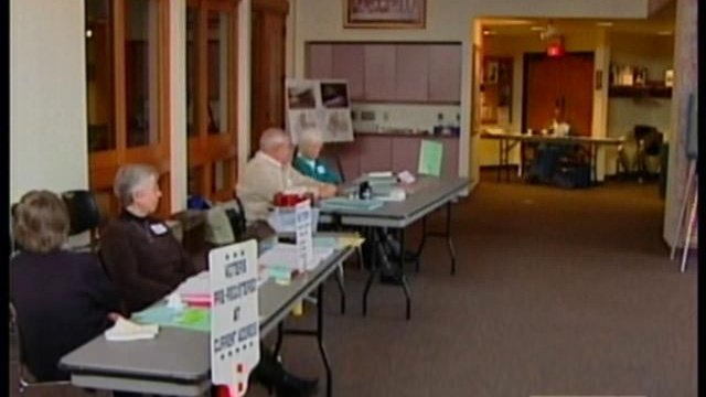 Turnout for recall predicted to hit 65 percent
