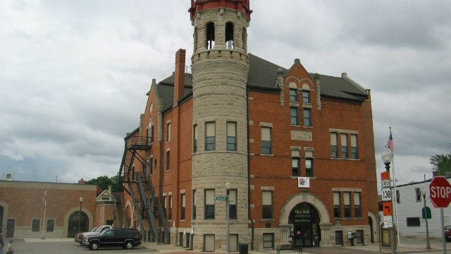 City of Stoughton to host open house