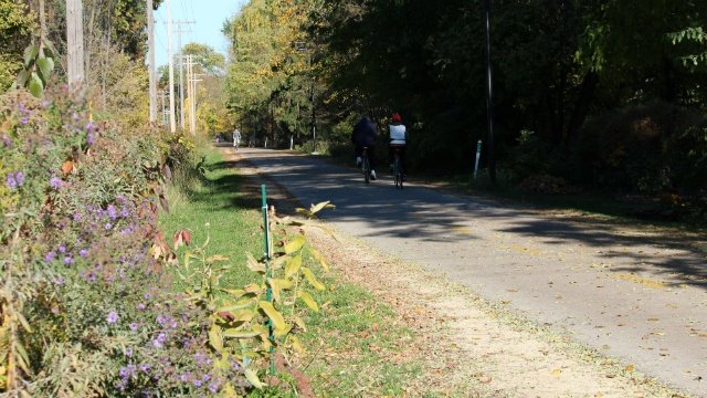 Portion of Capital City Trail to be closed next week