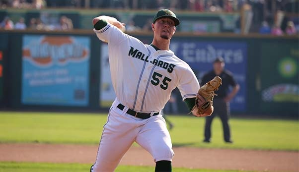 Hoffmann, Frost propel Mallards to key victory over Growlers