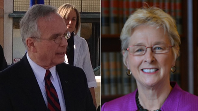 Groups: TV ads top $600K in Supreme Court race