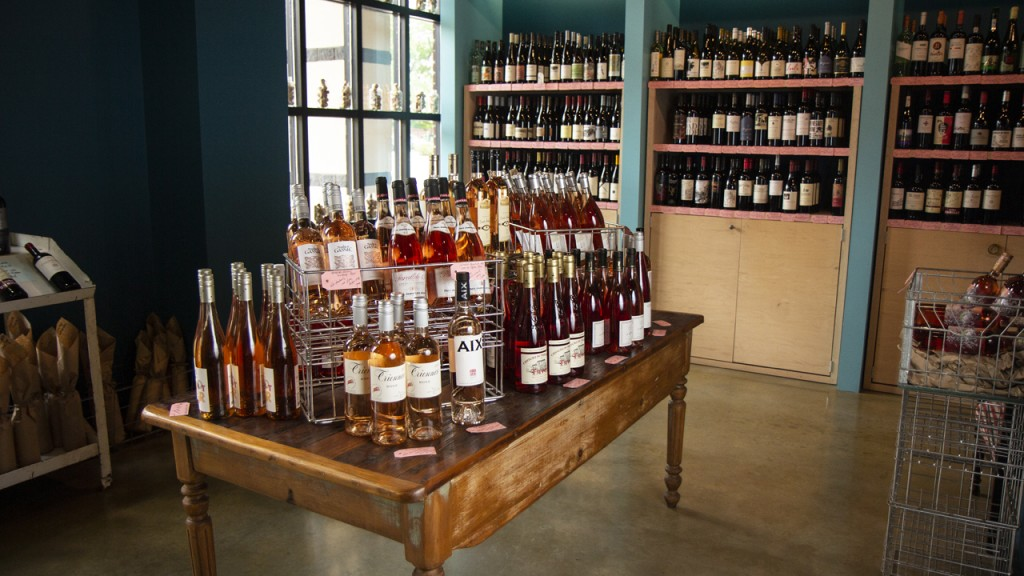 PHOTOS: Table Wine brings affordable wine to the east side
