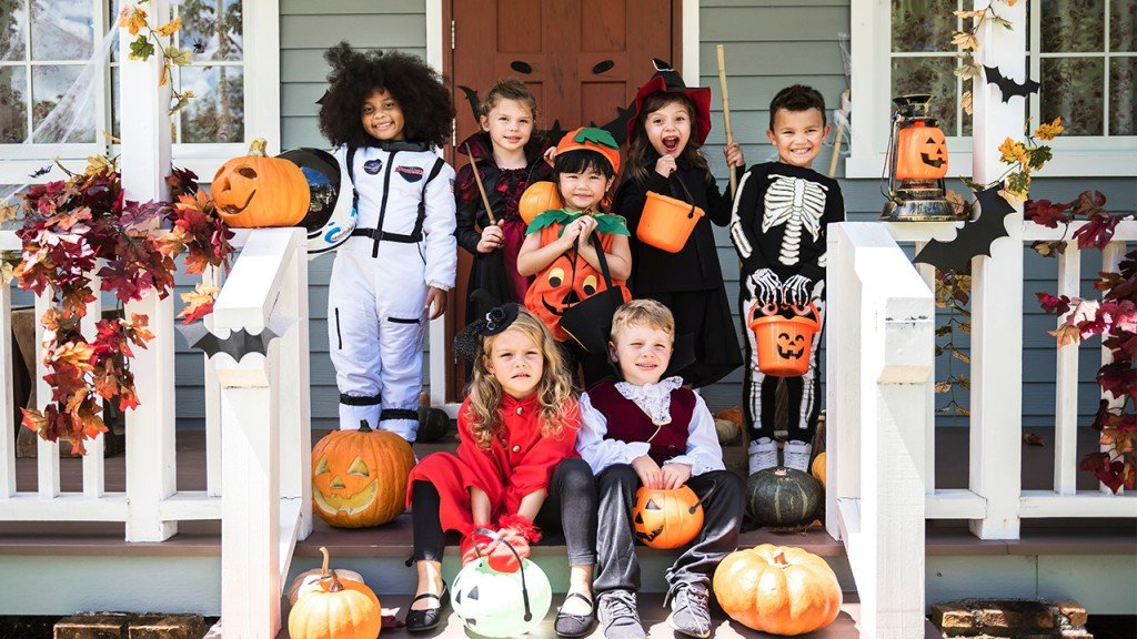 Halloween safety: Tips for trick-or-treaters