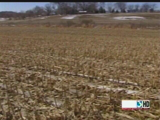 Rain brings drought to end in most of Wisconsin