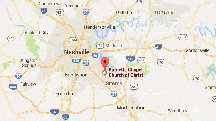 Tennessee neighborhood has had 2 mass shootings in a year