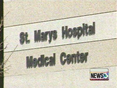 Hospital: Stolen laptop may compromise patient info