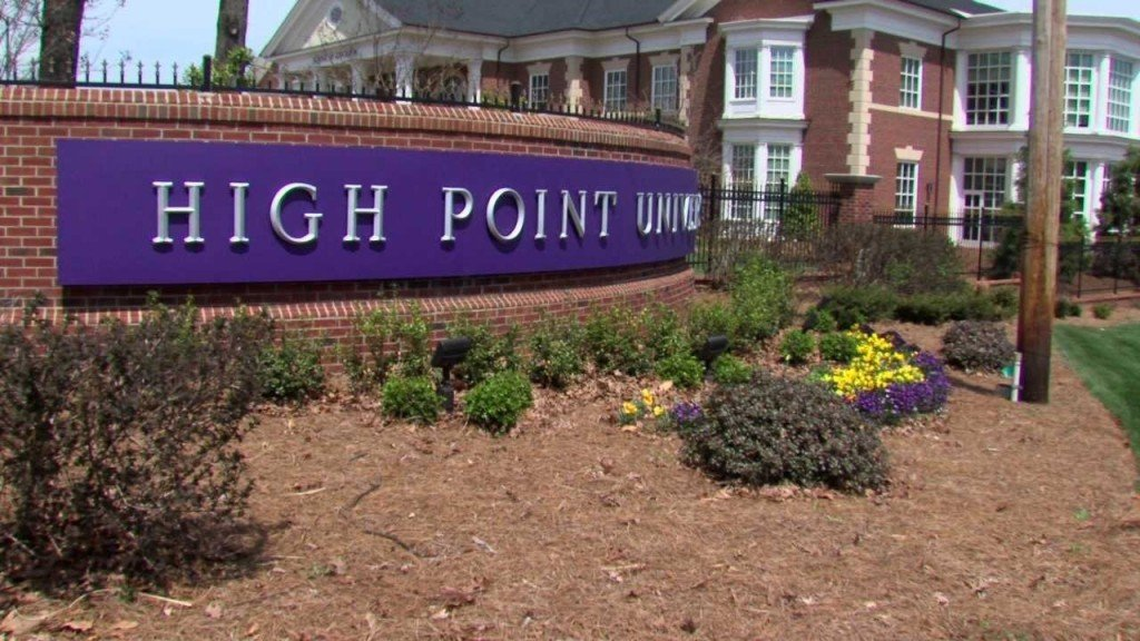 High Point University confirms 8 cases of contagious mumps