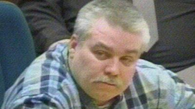 Chicago based law firm to represent Steven Avery