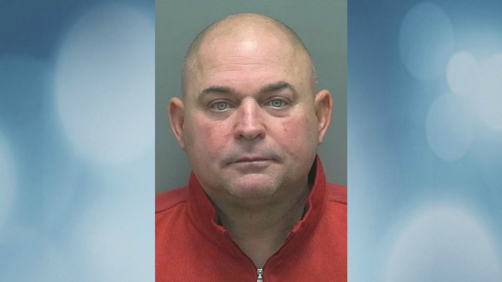Man accused of sexually harassing women at Janesville Walmart held on $500 cash bond