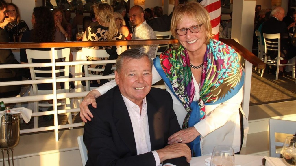 Hamptons 'builder to the stars' feared dead in plane crash
