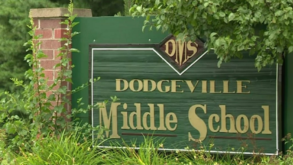 Dodgeville schools deal with major turnover