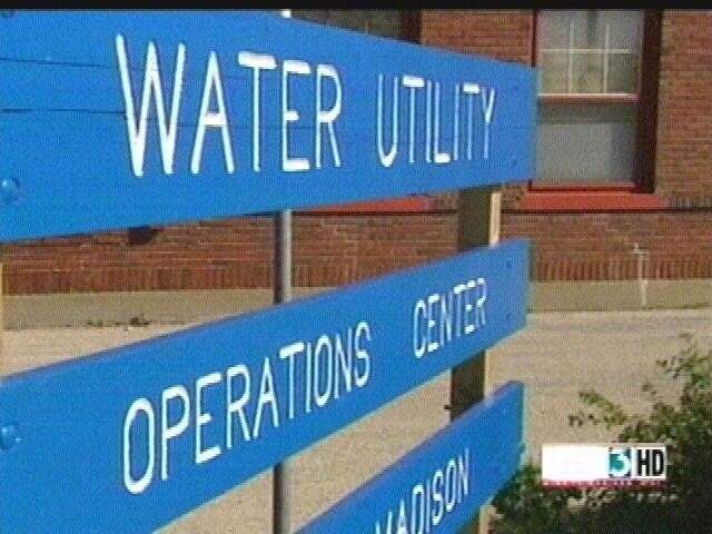 Madison Water Utility billing, water usage tracking site down since March