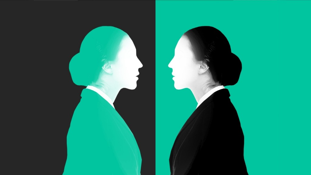 Even CEOs can suffer from impostor syndrome