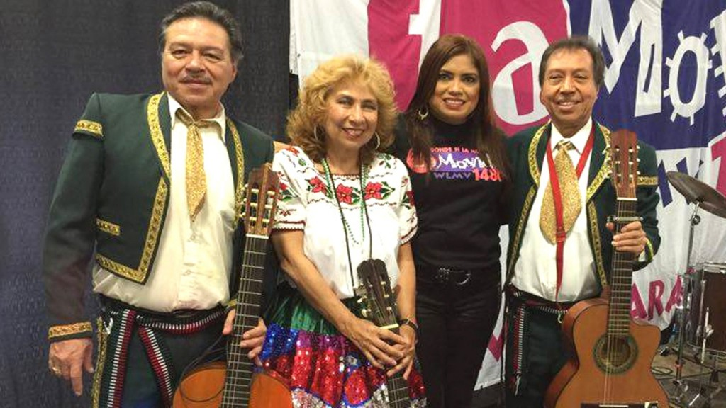 Viva México festival will be 'little bit of Mexico right here in Madison'