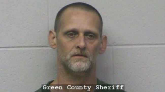 Inmate missing from Green County Jail