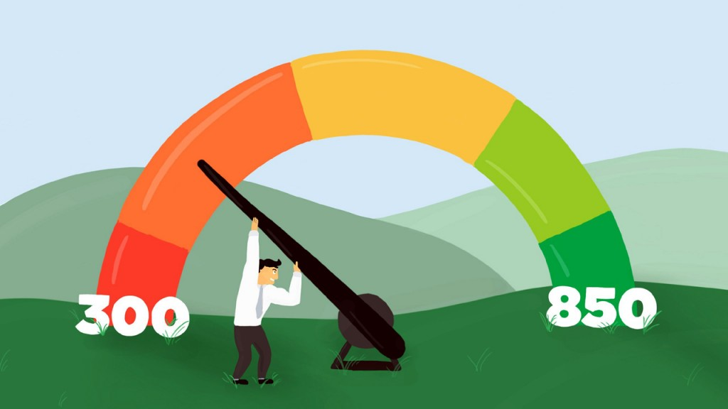 3 things you need to know about your credit score