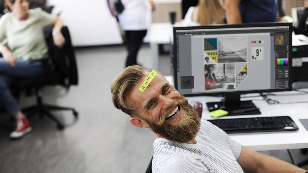How to complain less and feel better at work