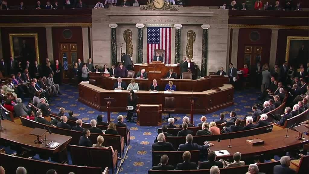 Senate OKs extension of agreement with Iran