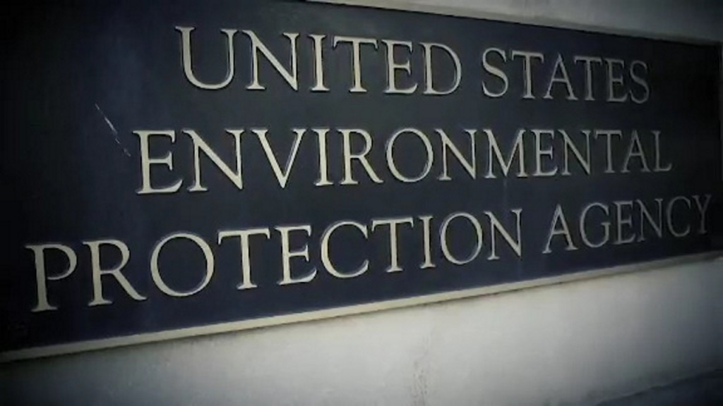 NYT: EPA plans to limit research used in public health regulations