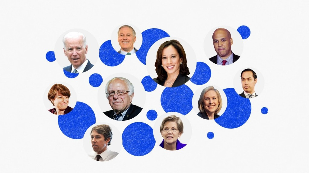 2020 Democrats will be tripping over each other in Iowa this weekend