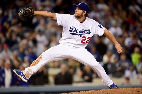 Kershaw tosses 2-hitter in Dodgers' 1-0 win over Reds