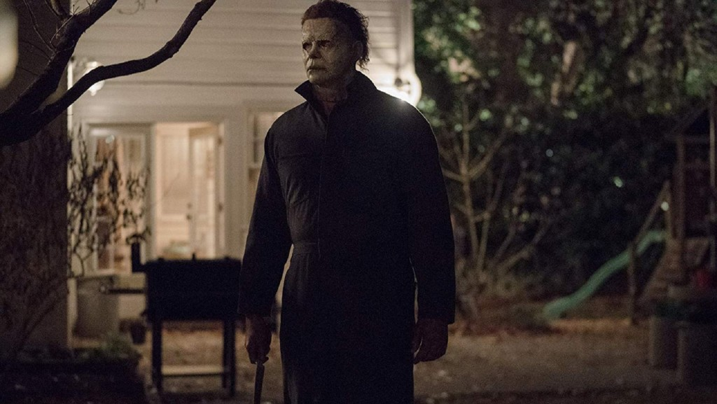 Why horror films make a killing at the box office